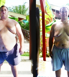 Muay Thai and Weight Loss In Thailand For Everyone
