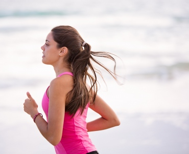 5 ways exercise releases stress