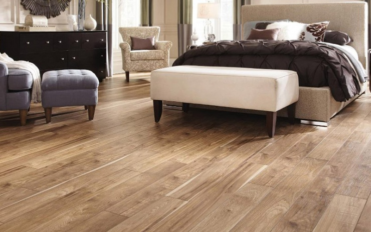 Why To Consider Engineered Oak Flooring For Your Home?