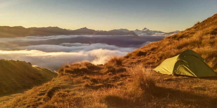 5 Ways To Make Your Camping More Comfortable