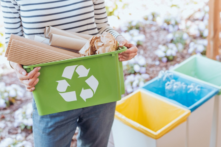 5 Ideas For Making Your Office Eco-Friendly
