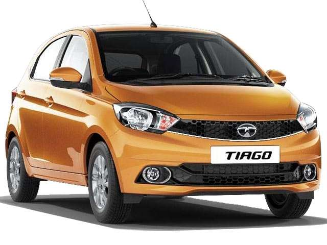 Tata Tiago Buying Experience