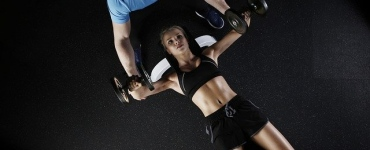 4 Reasons You Should Change Your Fitness Obsession Into A Career