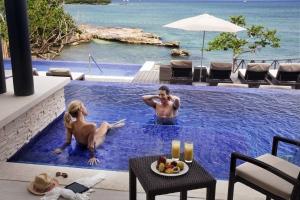 The Grand Stay At Luxury Bonnet Creek Orlando Resort Hotel